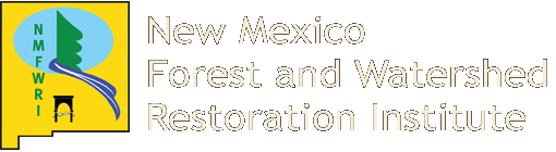 New Mexico Forest and Watershed Restoration Institute Logo