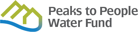 Peaks to People Logo