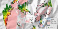 Gannon Etal 2020 Mapping Spot Fire Transmission EnvSciProceed